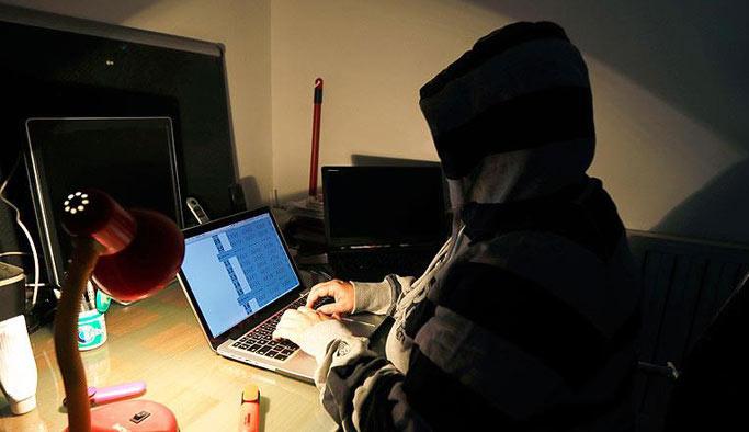 Sanal dünyada 'yemleme' ile şifre hırsızlığı