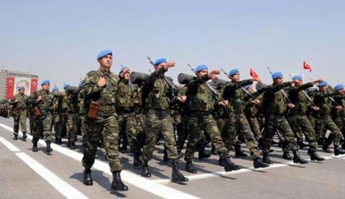 Savunma Bakanı Canikli'den 'bedelli askerlik' cevabı