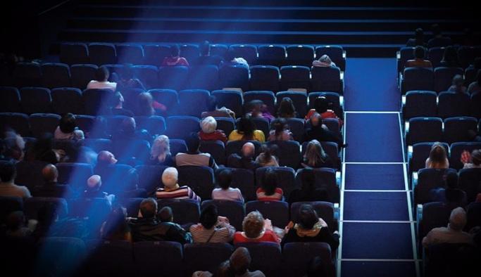 Sinema sektörü adına 'sevindirici' rakamlar