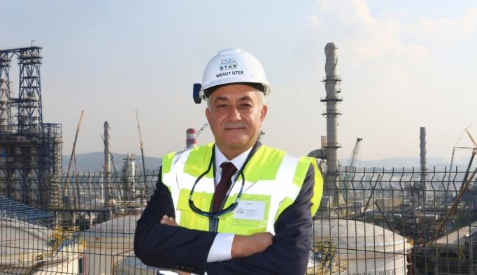 Star Rafineri, Eylül 2018'de üretime başlıyor