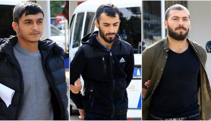 Terör örgütü PKK'nın 'infaz timi' yakalandı