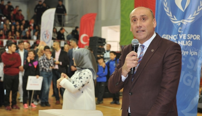 Trabzon'da spor zili çaldı