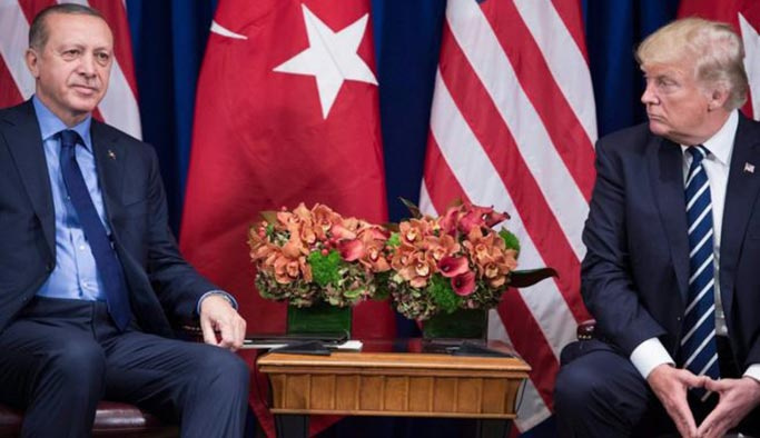 Türk-Amerikan ilişkilerinde yeni 'denge'