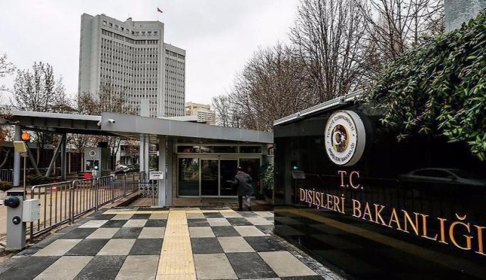 """Türkiye'den Yunanistan'a """"cezaevi izni"""" tepkisi"""