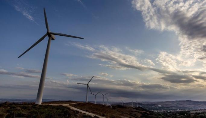 Türkiye enerjide rüzgarı arkasına alıyor