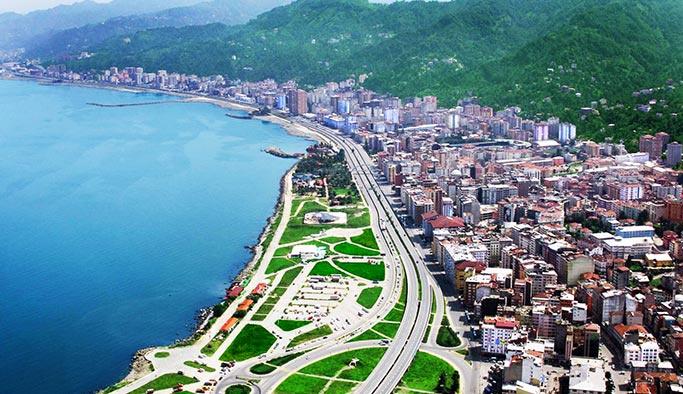 Türkiye'nin en temiz ve en kirli şehirleri belli oldu