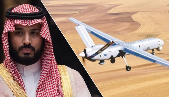 Türkiye'nin milli silahlarına Suudi Arabistan talip