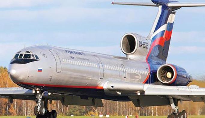Türkiye, Rus askeri uçaklarına hava sahasını açtı
