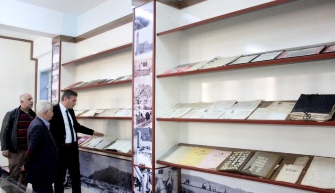 Van'ın ilk 'Eğitim Tarihi Müzesi' kuruluyor