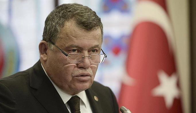 Yargıtay Başbakın Cirit'ten 'Berberoğlu' yalanlaması