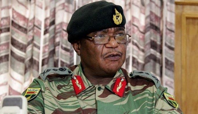 Zimbabve'de darbe söylentileri, tanklar ilerliyor