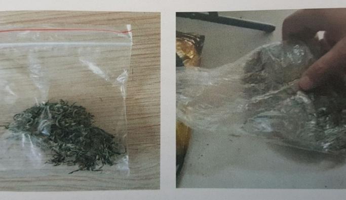 Zonguldak'ta uyuşturucu operasyonuna 3 tutuklama
