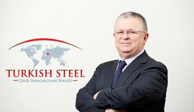 11 ayda çelik ihracatı 16,2 milyon tona ulaştı