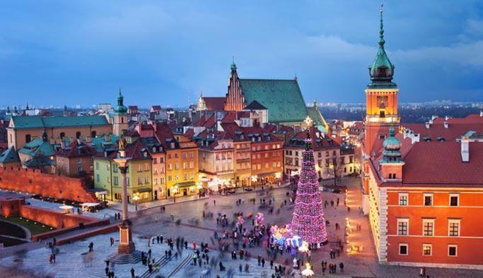 AB'den üye ülke Polonya'ya yaptırım kararı