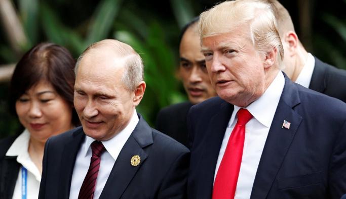 ABD Rusya'da planlanan DEAŞ saldırısını haber verdi