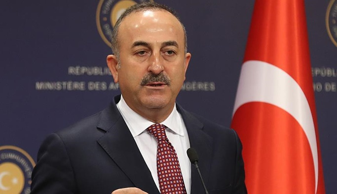 ABD'nin Kudüs kararına Türkiye'den ilk tepki