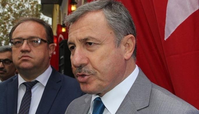 AK Partili Özdağ: Deniz Gezmiş bir teröristti