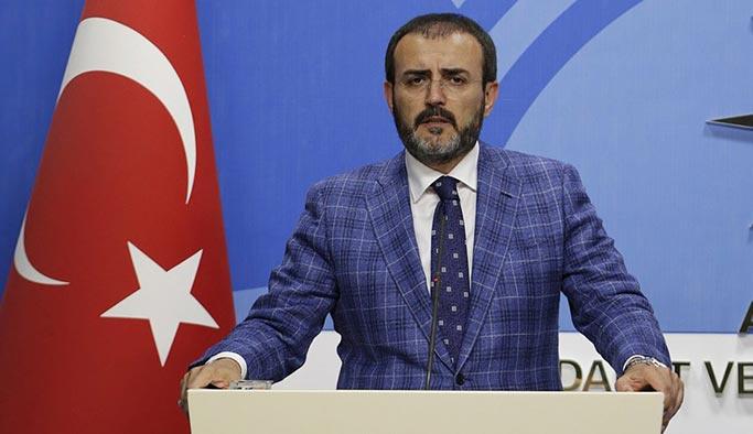 AK Parti'den 'kabine revizyonu' iddialarına cevap