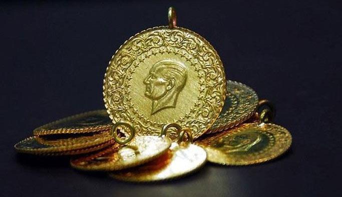 Altının gramı 165 liraya fırladı