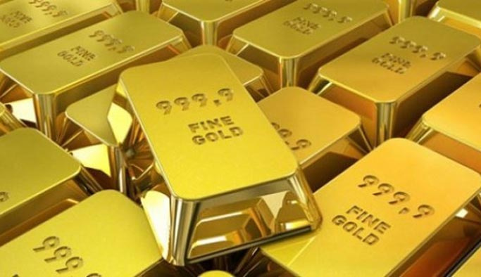 Altın fiyatlarında son durum (08.01.2018)