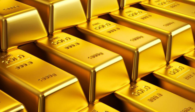Altının gramı güne yatay başladı (27 Aralık 207)