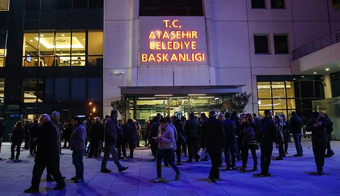 Ataşehir Belediyesine CHP'li vekil seçildi