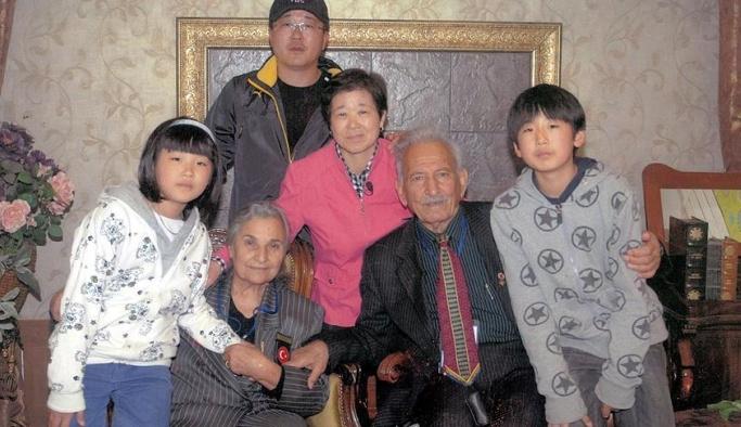 Ayla hikayesinin gerçek kahramanı Kore gazisi vefat etti