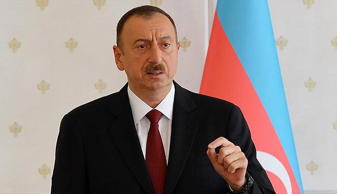 Azerbaycan ve Kazakistan'dan Kudüs tepkisi
