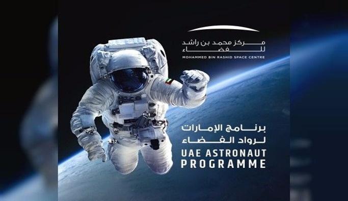BAE astronot adayları için iş ilanı yayınladı