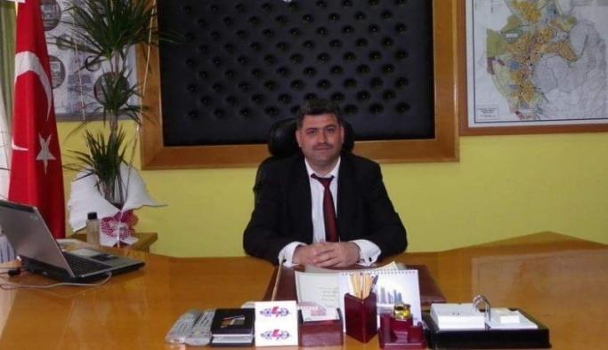 Başkan Ercan Şimşek: Asla ve asla Kudüs'ün işgaliyle birlikte gelen bu süreci kabul etmeyeceğiz