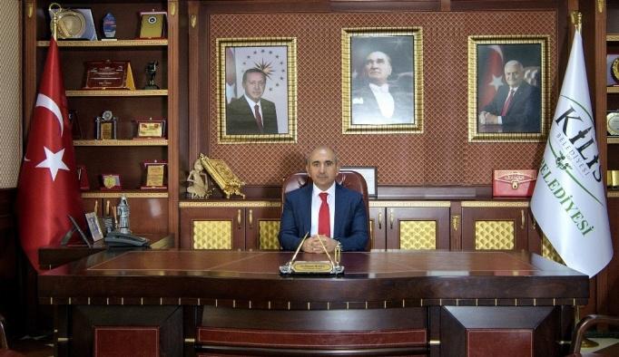 Başkan Kara'nın Yeni Yıl ile Mekke ve Kudüs'ün Fethi mesajı