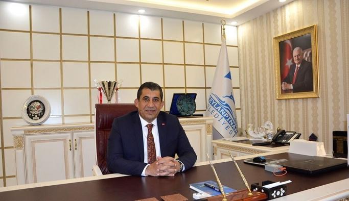 Belediye Başkanı Atilla'dan Kudüs tepkisi