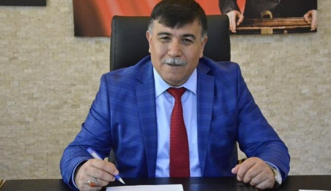 Belediye Başkanı Mustafa Koca: Kudüs'ün İsrail'in başkenti ilan edilmesini kınıyoruz