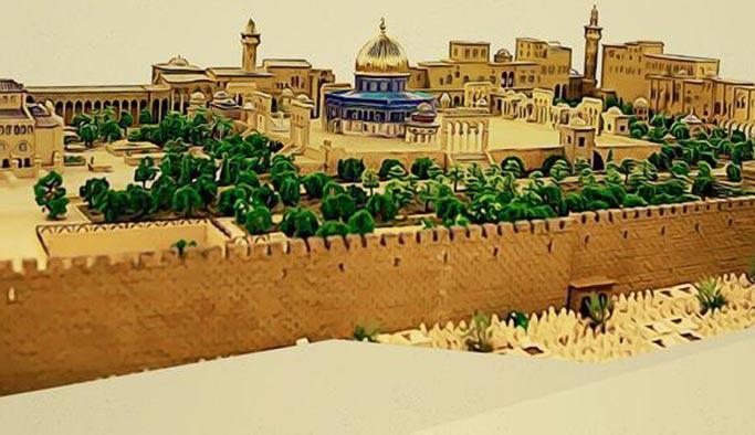Bir asırlık mesele: Kudüs