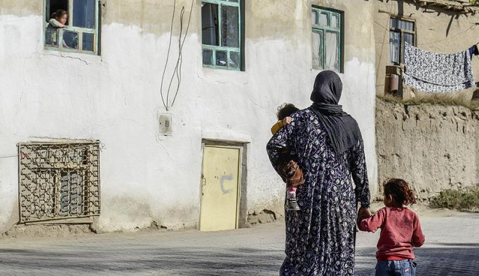 Bir milyon Suriyelinin bilgileri güncellendi