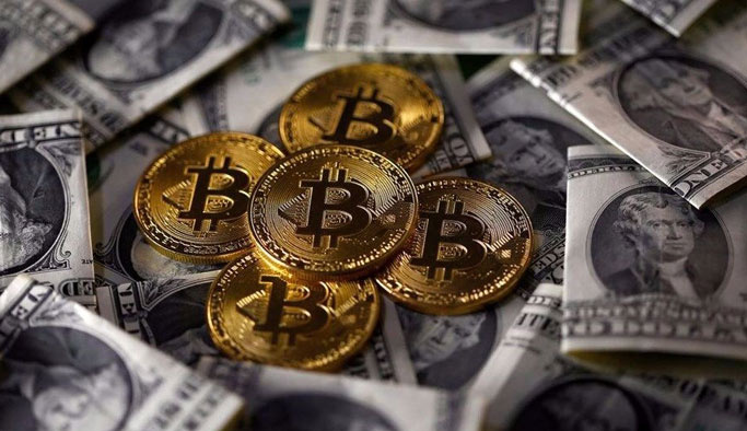 Japon firma maaşları bitcoin ile ödeyecek