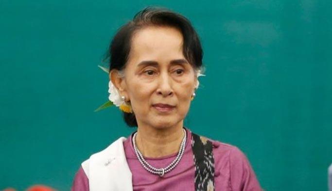 BM: Myanmar liderleri soykırımla suçlanabilir