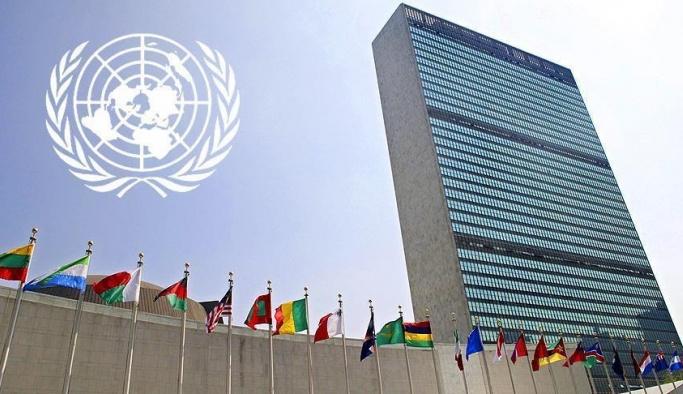 BM'nin Irak'a 27 yıldır uyguladığı yaptırımlar kalktı