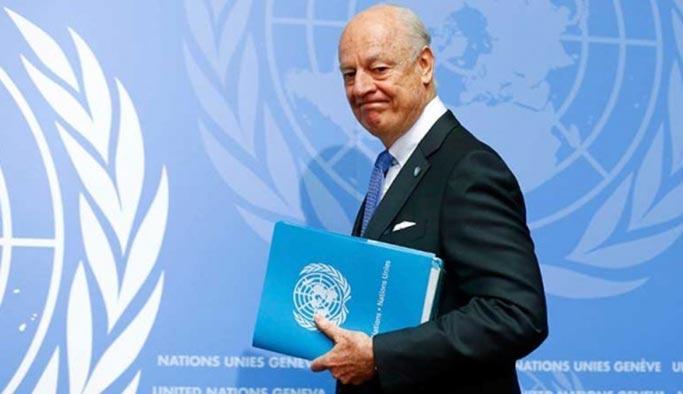 BM'ye 'PYD terör listesine alınsın' teklifi