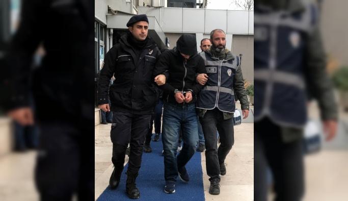 Bursada IŞİD operasyonu: 12 kişi yakalandı 4
