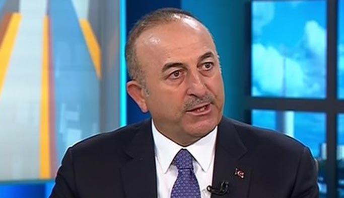 Çavuşoğlu: Bazı Arap ülkeleri Kudüs konusunda çekiniyor