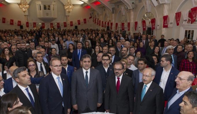 Kılıçdaroğlu: Trump Kudüs'ün ortasına bir bomba koydu