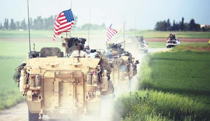 CIA'dan ABD ile Türkiye savaşabilir raporu