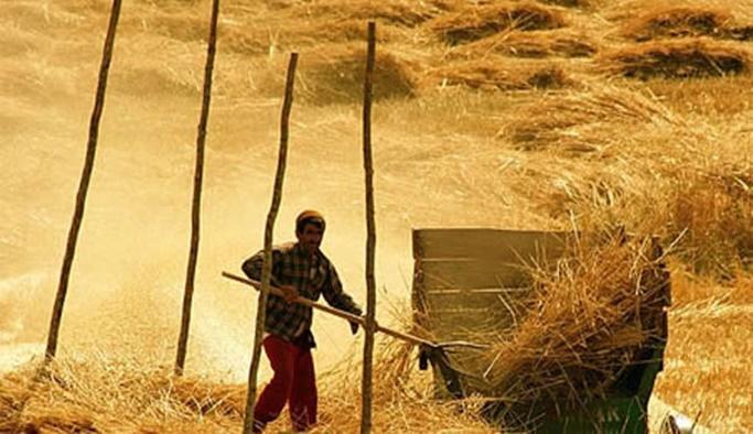 Çiftçi borçları ertelendi