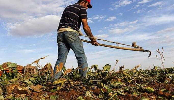 Çiftçiye destek ödemelerinde değişiklik