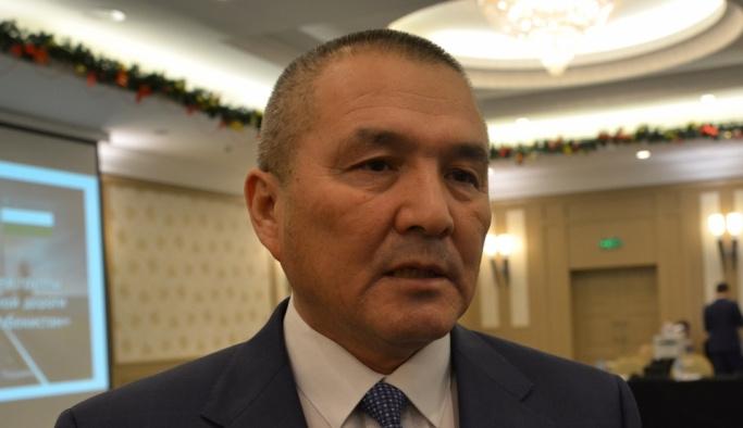 Çin-Kırgızistan-Özbekistan demiryolu inşaatı projesi Taşkent'te ele alındı
