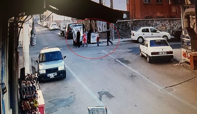 Diyarbakır'daki rezaletin mağduru konuştu