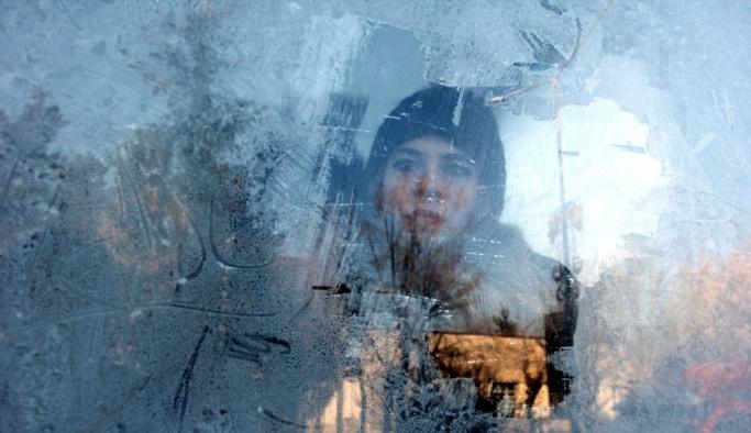 Doğu Anadolu donuyor, Erzurum eksi 25'i gördü