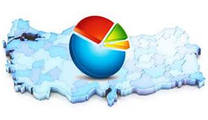 Doğu ve Güneydoğu'da Erdoğan'a destek oranı açıklandı