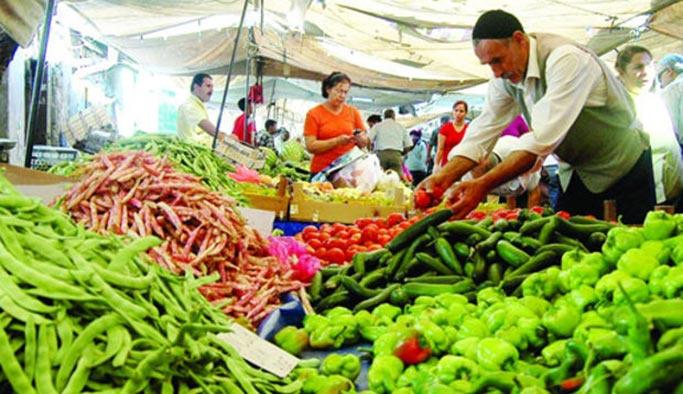 Enflasyon Kasım ayında beklentileri aştı